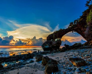 LAKSHMANPUR BEACH, NEIL ISLAND